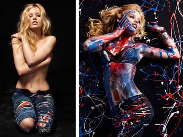 Campanha Jeans 3