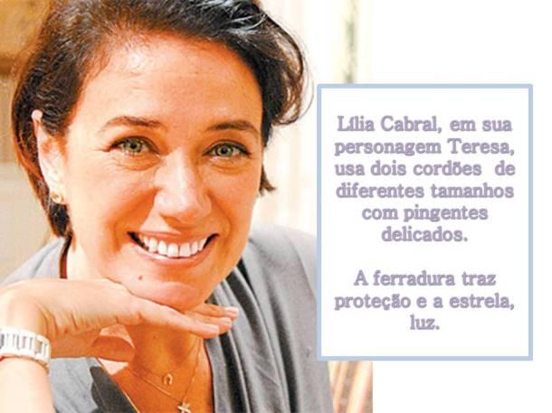 Lilian C