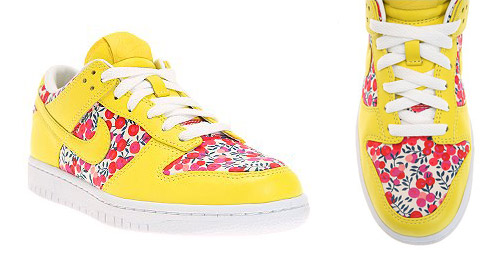 nike-dunk-yellow-floral