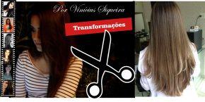 Transformação do visual