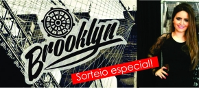 Sorteio Brooklyn!