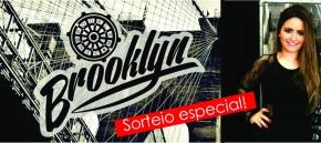 Inauguração da Brooklyn + Sorteiosurpresa!